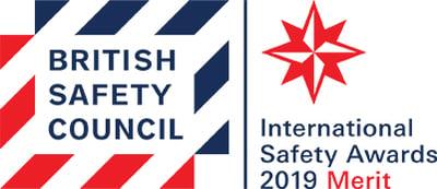 International Safety Award Cowry Consulting Behavioural Economics