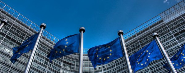 European commissioners really allocate EU funding
