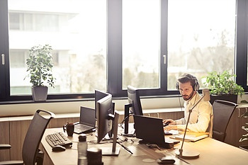Behavioural Economics - Driving efficiencies in Contact Centres