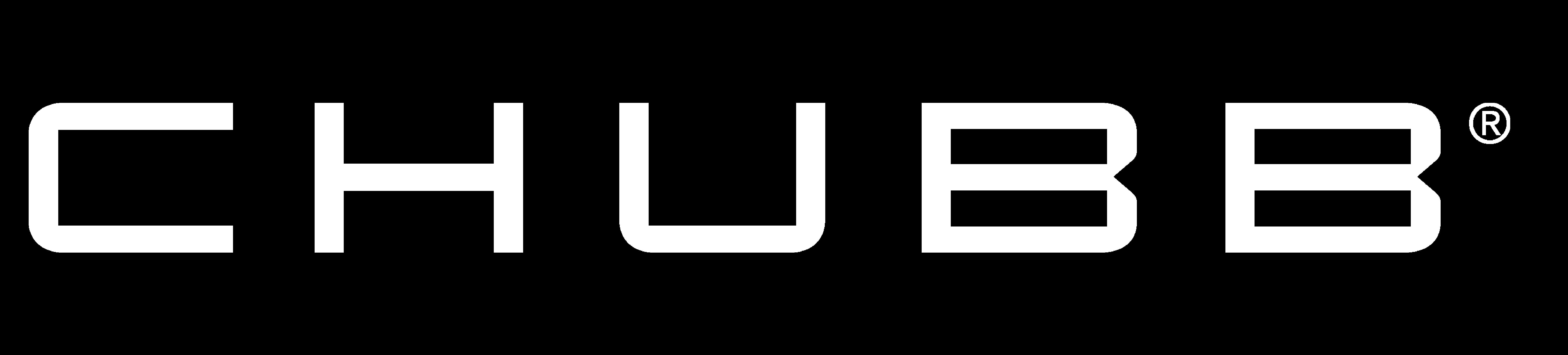 Chubb logo white-5