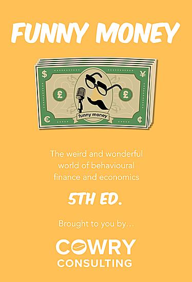 Funny Money 5th Ediition