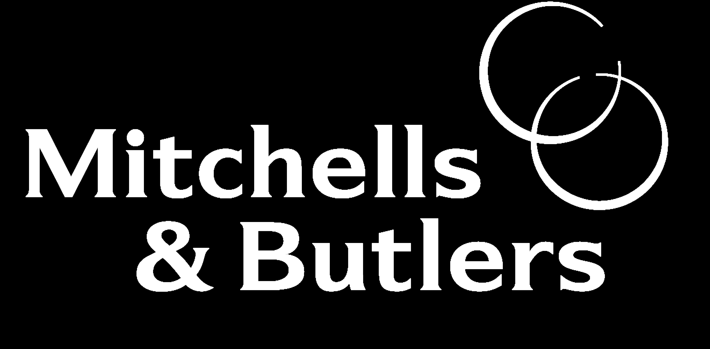 Mitchells & Butlers logo white-3