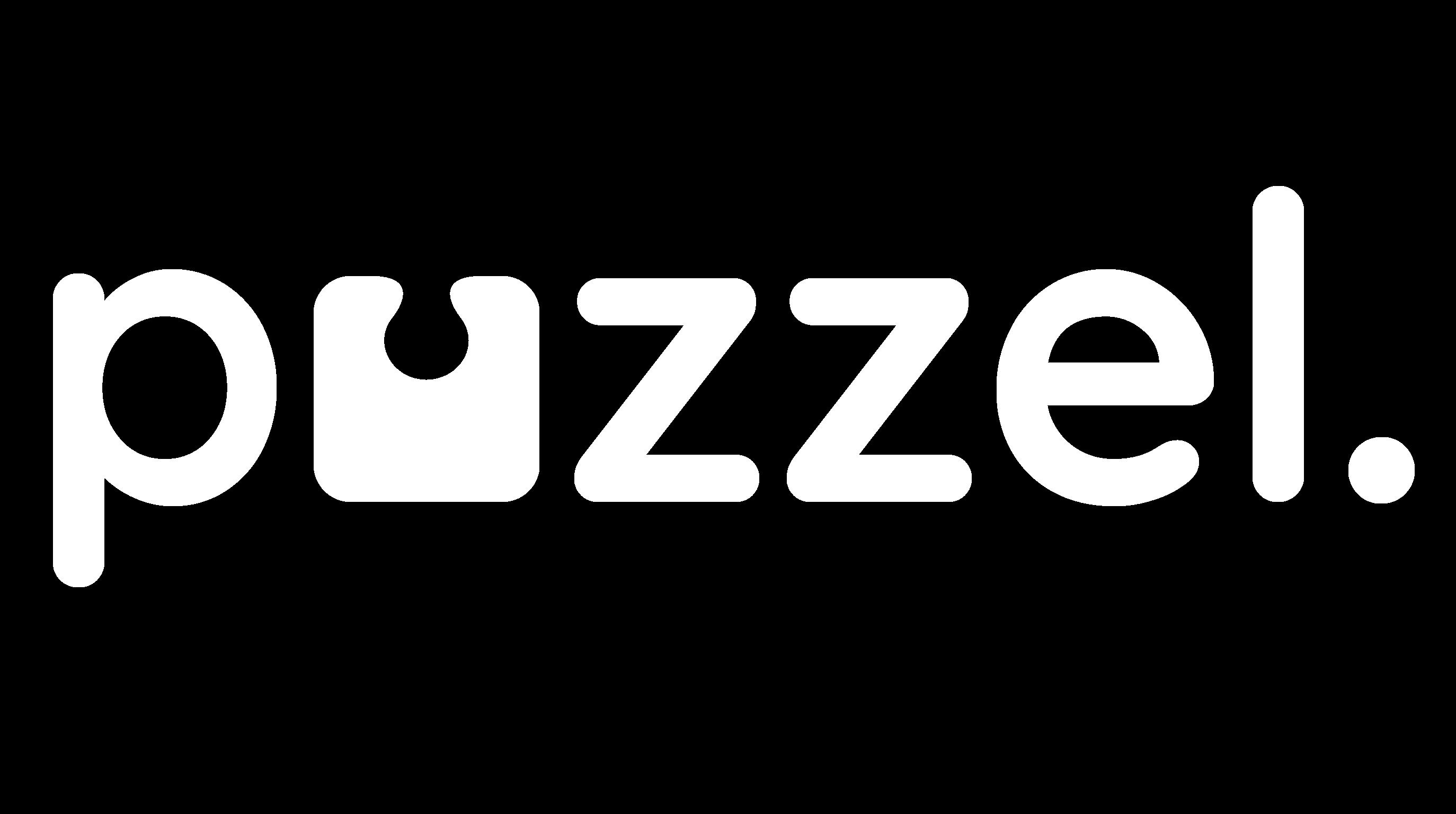 puzzel logo white-2