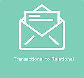 Transactional to Relational