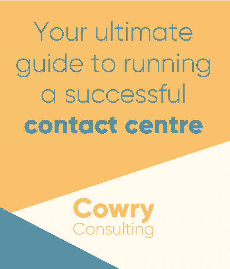 How to run a successful contact centre